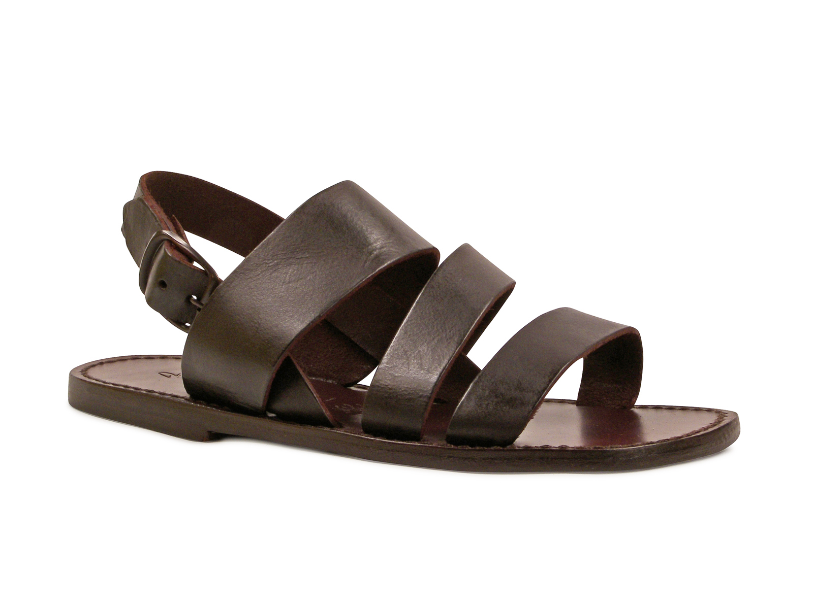 Find mens strappy sandals at ShopStyle. Shop the latest collection of mens strappy sandals from the most popular stores - all in one place.